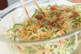 シャッキリ野菜和えの作り方4