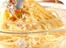 イチゴのパスタの作り方4
