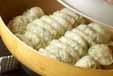 エビ入り焼き餃子の作り方4