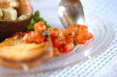 アボカドサラダの作り方2