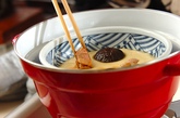 大きな茶碗蒸しの作り方2