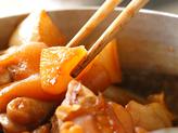 豚足の煮物の作り方3
