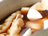 豚足の煮物の作り方2
