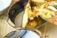 オーブン卵焼きカニ卵風の作り方2