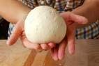 ミニカマンベールパンの作り方4