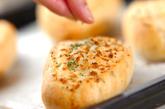ガーリックソフトフランスパンの作り方9