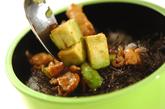 豚とアボカドのショウガ焼き丼の作り方3