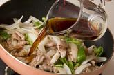 豚肉の甘酢炒めの作り方4