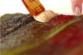 かんたんキムチののり巻きの作り方2