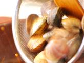 スンドゥブチゲ風お鍋の作り方4