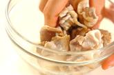 豚しゃぶキムチ素麺の作り方2