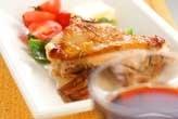 鶏のロ-ズマリーソテー