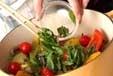 鶏レバーのオイル煮の作り方4