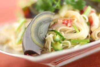 ピータン麺