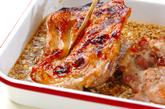 チキン南蛮の作り方2