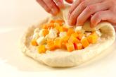 2種のチーズのダッチブレッドの作り方3