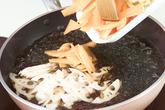 芽ひじきの煮物の作り方5