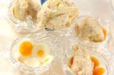 卵とポテトのサラダの作り方3