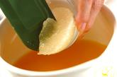 オレンジババロアの作り方2