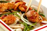 鶏の南蛮漬けの作り方2