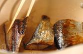 ソフトニシンの漬け焼きの作り方1