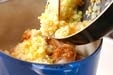 手羽元のトマト煮の作り方2