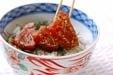 カツオのゴマダレ丼の作り方3