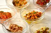 いろいろ納豆のひとくち揚げの作り方2
