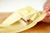 穴子豆腐スープ仕立ての作り方2