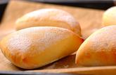 三角パンの作り方6