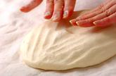 三角パンの作り方4