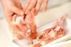 チキンハーブ焼きの作り方1