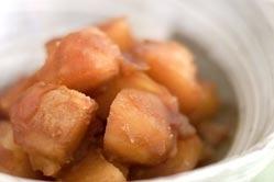 ジャガイモのほくほくうま煮