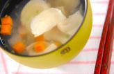 ユリネのスープ