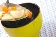 ユリネのスープの作り方2