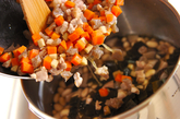 おかず煮豆の作り方4