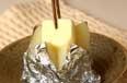 ベイクドポテトの作り方2