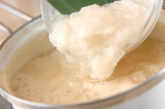 カブとタラのスープ煮の作り方3