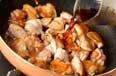 焼き鶏風フライパン焼きの作り方4