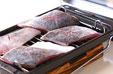 魚の塩焼きの作り方1