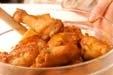 骨付き鶏肉の味唐揚げの作り方6