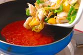イカのピリ辛炒めの作り方4