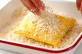 簡単カレーパンの作り方3