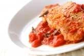 ポークのトマトソース煮