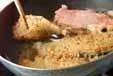 ポークのトマトソース煮の作り方1