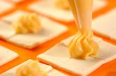 イチゴパイシューの作り方4