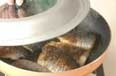 焼きソフトニシンの作り方3