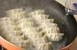 エビ入り餃子の作り方4