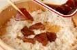 カツオの手こね寿司の作り方3