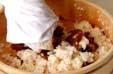 カツオの手こね寿司の作り方4